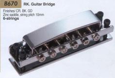 Bridge Chrome